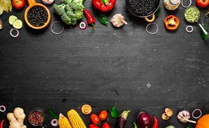 como identificar alimentos orgânicos