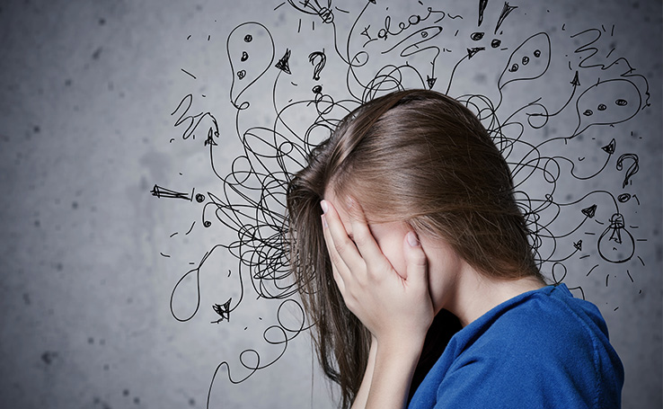 impactos do estresse no organismo