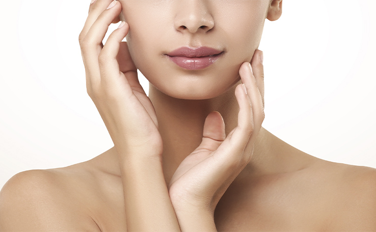 Vitaminas Essenciais para uma pele saudável
