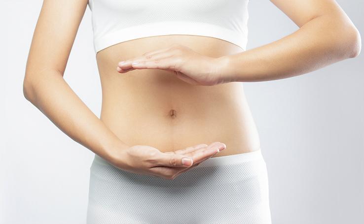 saúde do intestino